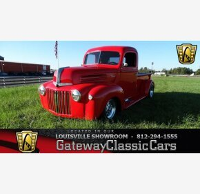 1946 Ford Pickup for sale 101047542