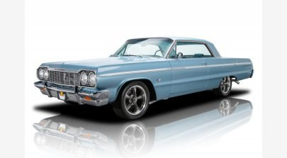 1964 Chevrolet Impala for sale 101047640