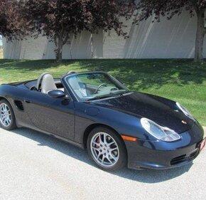 2004 Porsche Boxster S for sale 101047857