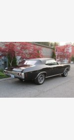 1972 Chevrolet Chevelle for sale 101047899