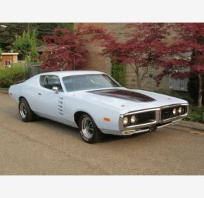 1972 Dodge Charger for sale 101047903