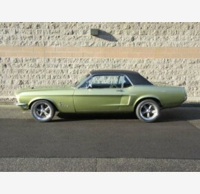 1968 Ford Mustang for sale 101047932