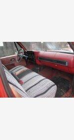 1977 Chevrolet C/K Truck for sale 101047941