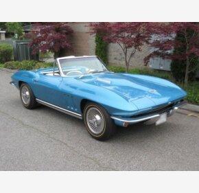 1965 Chevrolet Corvette for sale 101047969