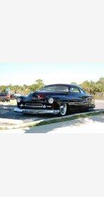 1951 Mercury Custom for sale 101048696