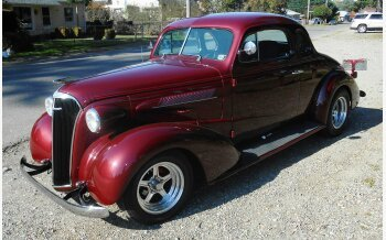 1937 Chevrolet Custom for sale 101048746