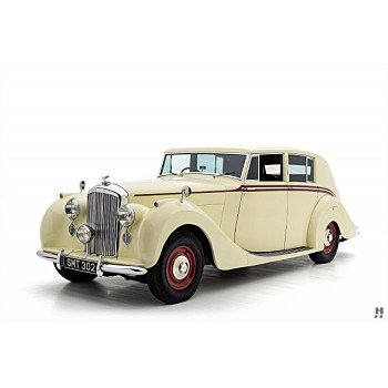 1947 Bentley Mark VI for sale 101049066