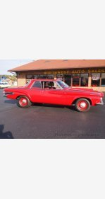 1962 Dodge Polara for sale 101049133