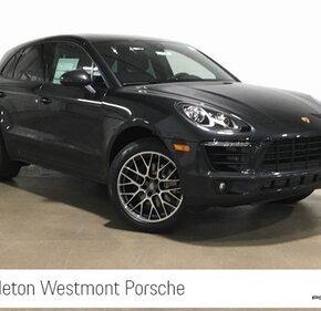 2018 Porsche Macan for sale 101049199