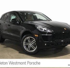 2018 Porsche Macan for sale 101049206