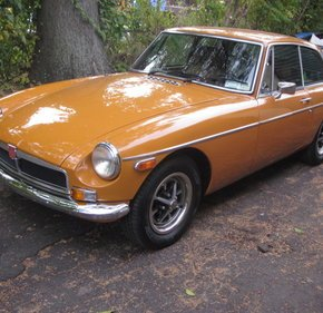 1974 MG MGB for sale 101049303