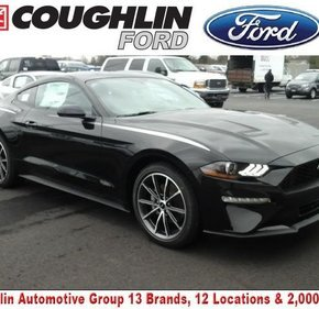 2019 Ford Mustang Coupe for sale 101049555