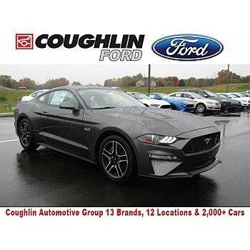 2019 Ford Mustang GT Coupe for sale 101049557