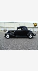 1933 Chevrolet Other Chevrolet Models for sale 101049621