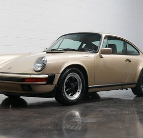 1984 Porsche 911 Carrera Coupe for sale 101049663