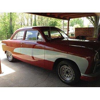 1950 Ford Crestline for sale 101050108