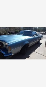 1979 Ford Ranchero for sale 101050121