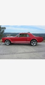 1966 Ford Mustang for sale 101050167