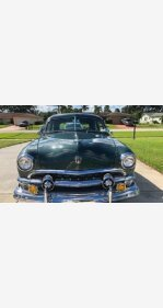 1951 Ford Custom for sale 101050284