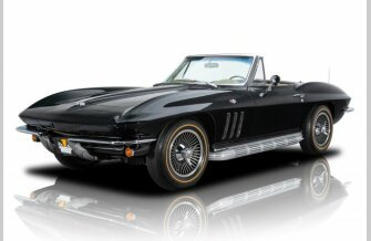 1965 Chevrolet Corvette for sale 101050308