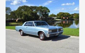 1964 Pontiac GTO for sale 101050399