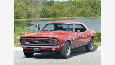1968 Chevrolet Camaro SS Yenko Clone for sale 101050418