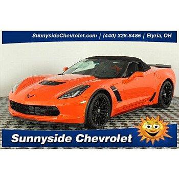 2019 Chevrolet Corvette for sale 101050811