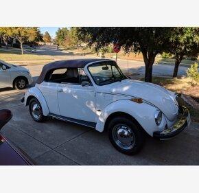 1978 Volkswagen Beetle for sale 101050867