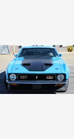 1971 Ford Mustang for sale 101050939