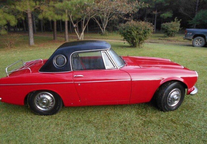 Datsun 1600 Classics for Sale - Classics on Autotrader
