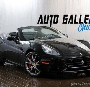 2011 Ferrari California for sale 101051375
