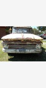 1965 Chevrolet C/K Truck for sale 101051434