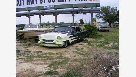 1956 Cadillac De Ville for sale 101051507