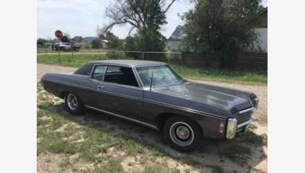 1969 Chevrolet Caprice for sale 101051555