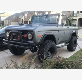 1974 Ford Bronco for sale 101051853
