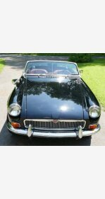 1968 MG MGB for sale 101051869