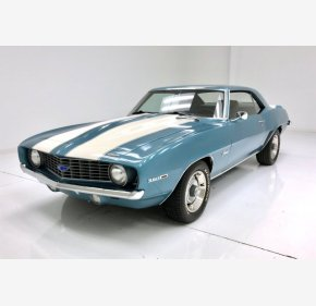 1969 Chevrolet Camaro for sale 101051946