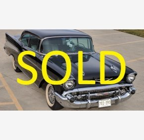 1957 Chevrolet Bel Air for sale 101051996