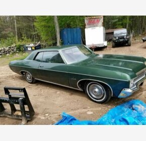 1970 Chevrolet Impala for sale 101052005