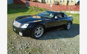 2004 Cadillac XLR for sale 101052054