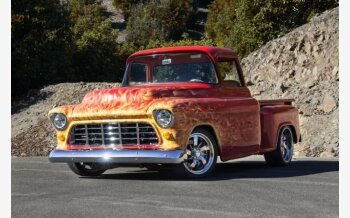 1955 Chevrolet 3100 for sale 101052401