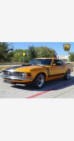 1970 Ford Mustang for sale 101052413