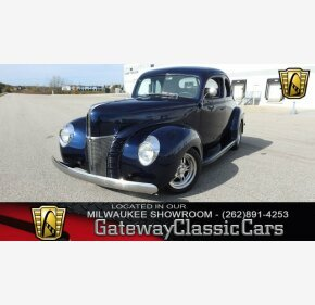 1940 Ford Deluxe for sale 101052415