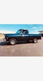 1974 Chevrolet C/K Truck for sale 101052555