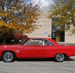 1968 Plymouth Fury for sale 101052885