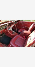 1966 Ford Mustang for sale 101053035