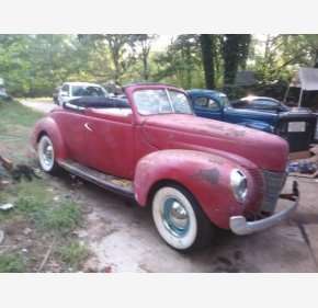 1940 Ford Other Ford Models for sale 101053059