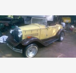 1931 Ford Model A for sale 101053060