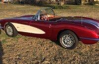 1958 Chevrolet Corvette Convertible for sale 101053124