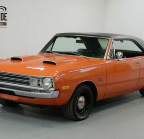 1972 Dodge Dart for sale 101053160